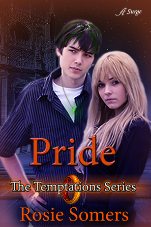 Pride by Rosie Somers