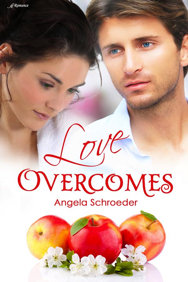 Love Overcomes 1600x2400