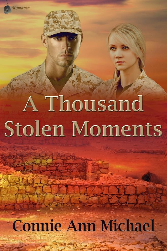 A Thousand Stolen Moments 1600x2400
