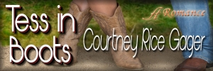 Tess in Boots banner