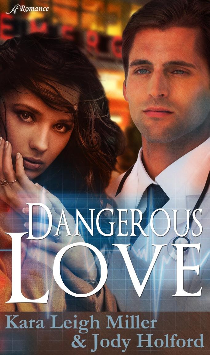Dangerous Love 1600x2400