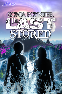 Release Day: The Last Stored by Sonia Poynter