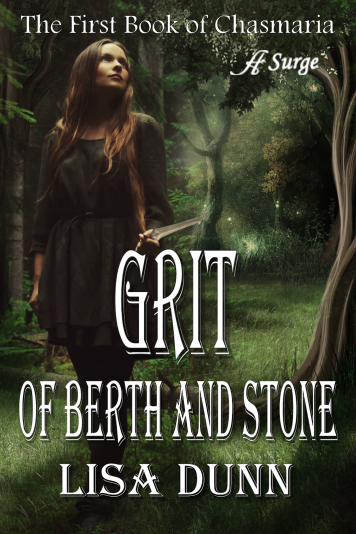 Grit of Berth and Stone