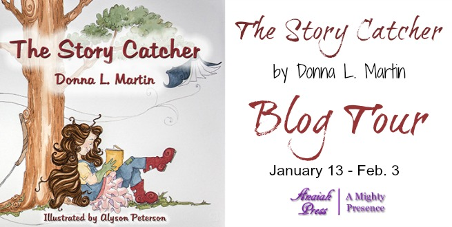 susan heim on parenting introducing the story catcher