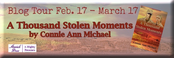 A Thousand Stolen Moments banner