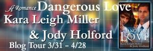 Dangerous Love banner