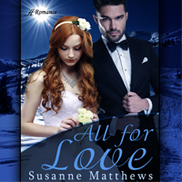#FreeBook: All for Love by Susanne Matthews