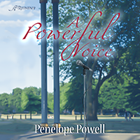 ARC Giveaway: A PowerfulVoice