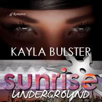 Free Young Adult Book: Sunrise Undergroundby