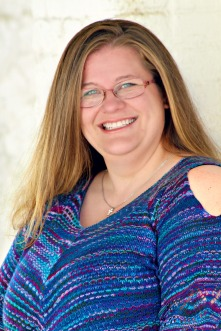 Jennifer Pierce Author Photo