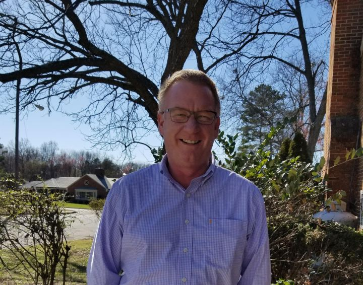 Meet Jerry Todt, author of A Maple ValleyChristmas