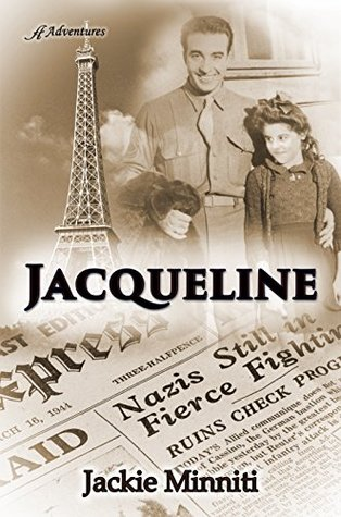 #Free #MiddleGrade #Book – Jacqueline by JackieMinniti