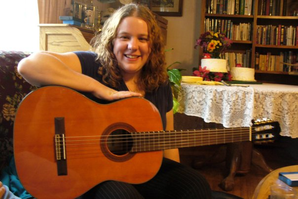 Music Monday: The Power of Music & How It Inspires My Writing by Sara BethWilliams