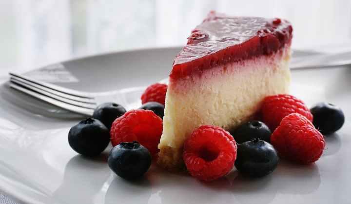 It's National Cheesecake Day! by KatyEeten