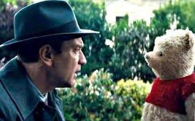 #MovieMonday: Christopher Robin by LaurieWood
