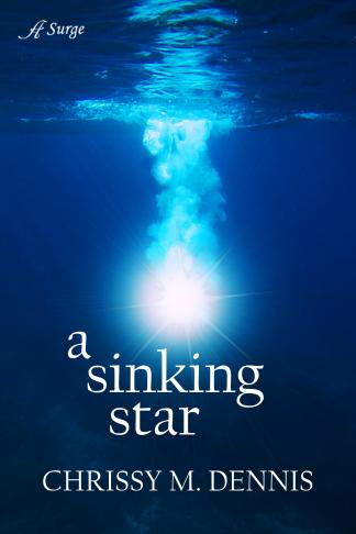 A Sinking Star by Chrissy Dennis