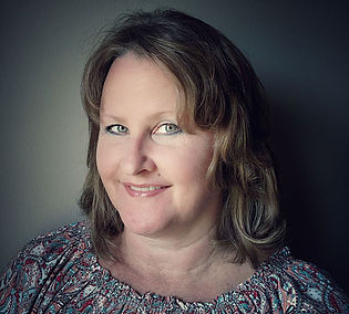 Meet My Christmas Hope author, PenelopePowell!