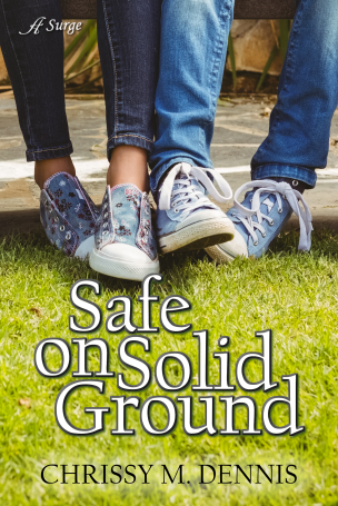 safe on solid ground 1600x2400
