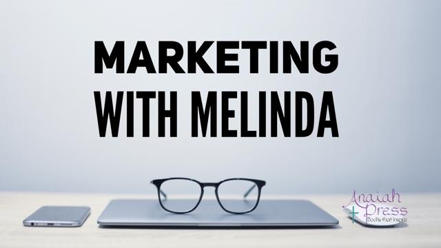 Book Marketing with Melinda: 3 Author Cross-PromotionIdeas