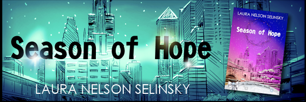 Release Day! Season of Hope by Laura Nelson Selinsky