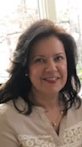 Meet new romance author, MichelleLowe!
