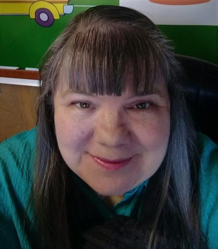 Meet Cold Creek Mountain author, JamieAdams