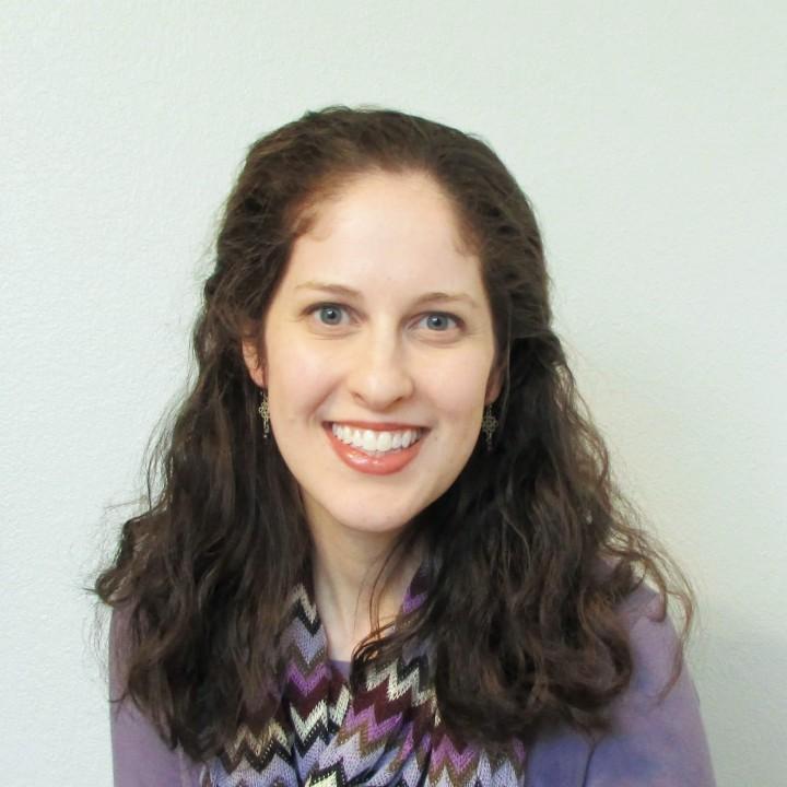 Meet new author SarahCrouch!