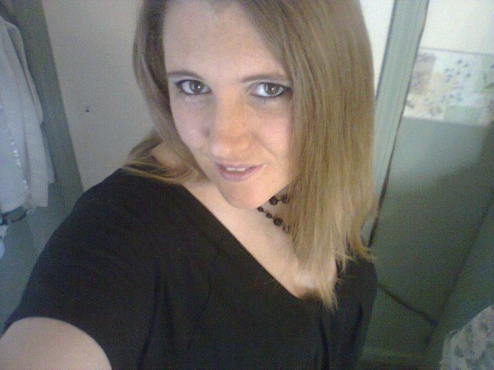 Meet Kara Leigh Miller, author of PerfectlyImperfect!