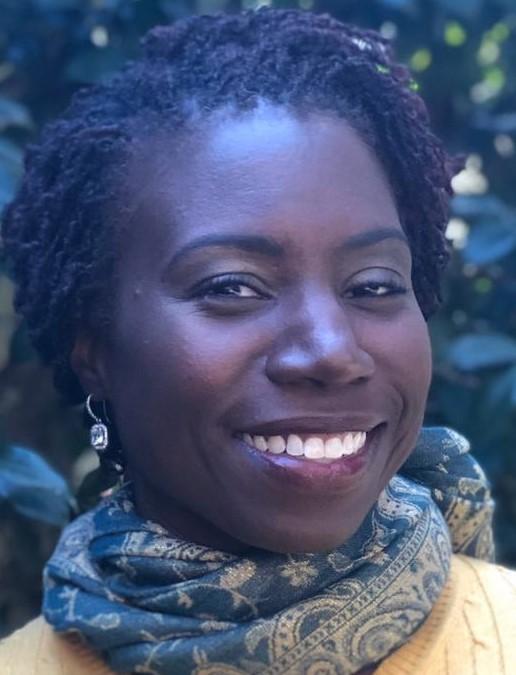 Meet Joiya Morrison-Efemini, author of PetrifiedFlowers!