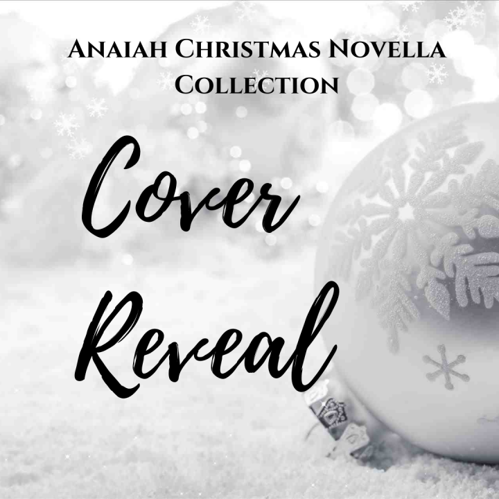 Christmas Romance Double Cover Reveal!