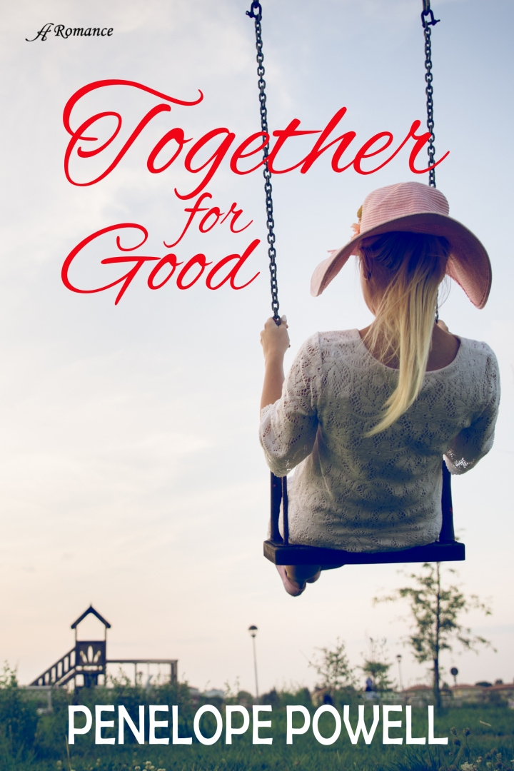 Cover Reveal: Together forGood