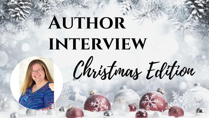 Author interview: Jennifer Pierce: ChristmasEdition