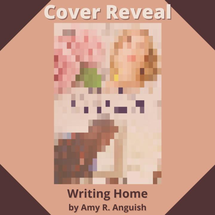 Cover Reveal: WRITINGHOME