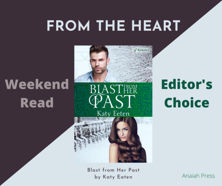 From the Heart Friday: Blast from Her Past