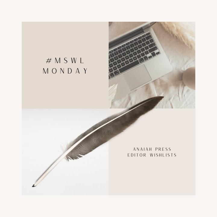 #MSWLMonday March
