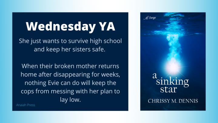 Wednesday YA: A SinkingStar