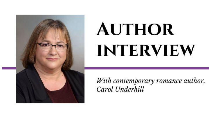 Author Interview: CarolUnderhill