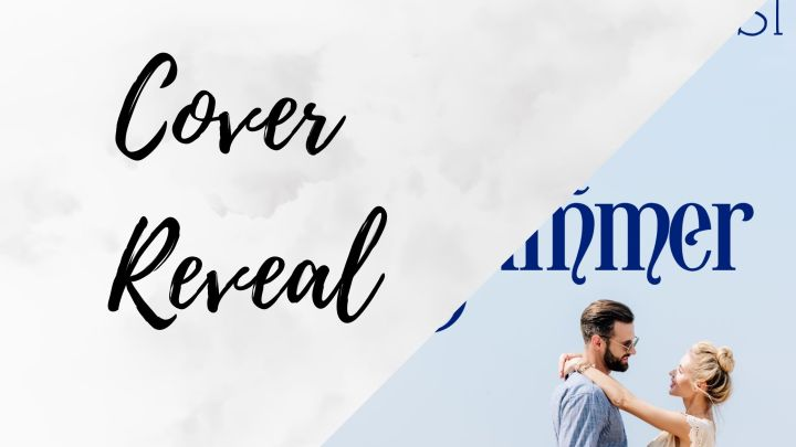 Cover Reveal: SweetSummer