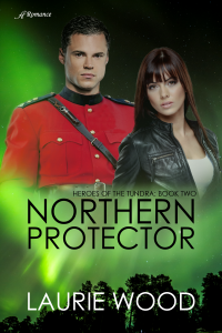Northern Deception by Laurie Wood