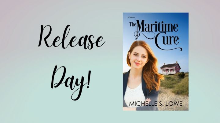 Release Day: The MaritimeCure