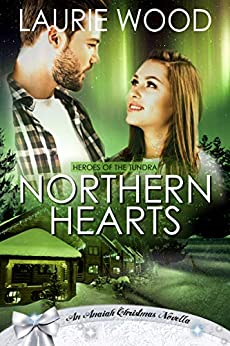 Cover, Northern Hearts, by Laurie Wood