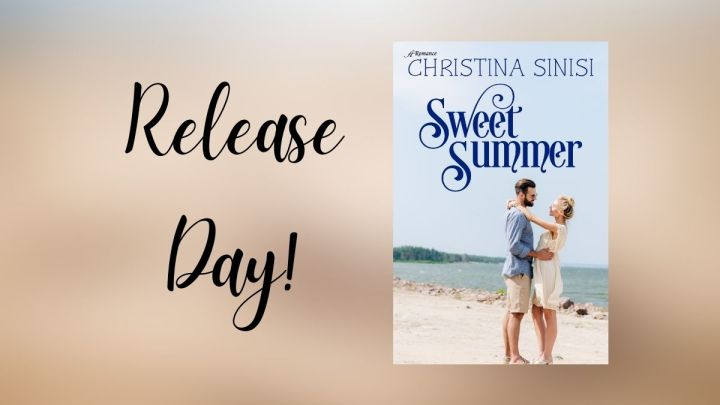 Release day: SweetSummer