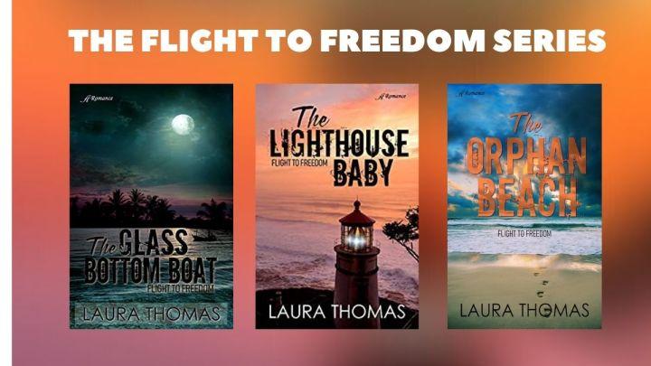 Series Saturday: The Flight of FreedomSeries