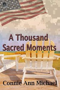 A Thousand Sacred Moments by Connie Anni Michael