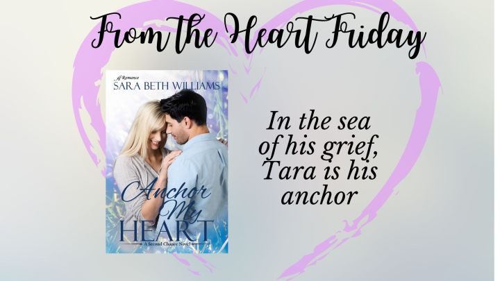From the Heart Friday: Anchor MyHeart