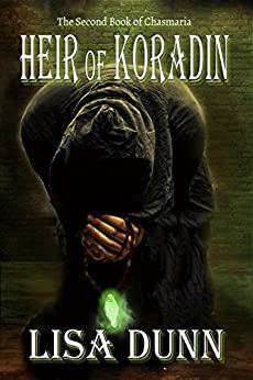 Heir to Koradin by Lisa Dunn