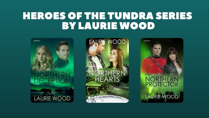 Feature Friday: Heroes of the TundraSeries