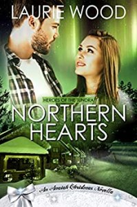 Northern Hearts by Laurie Wood