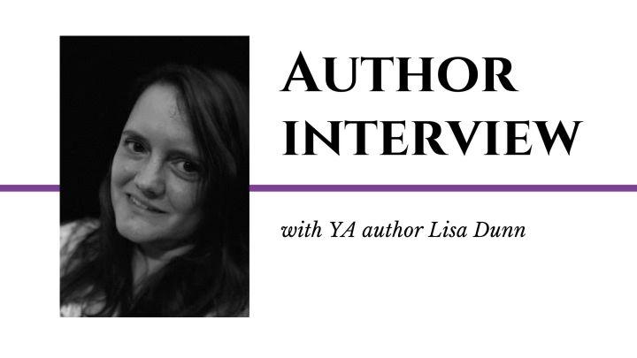 Author Interview: LisaDunn